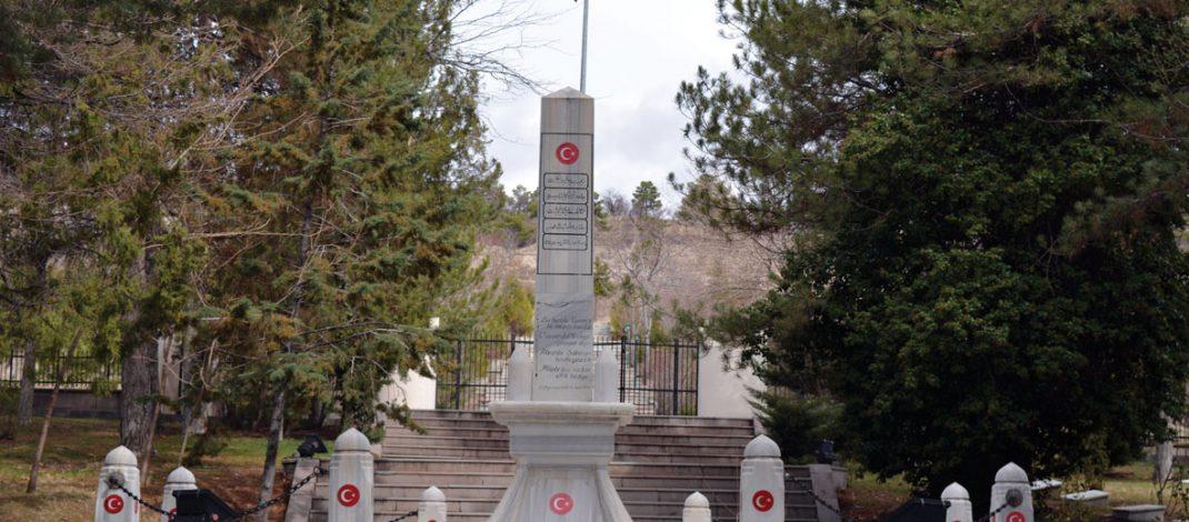 Sakarya Savaşı şehitlik ziyaret rehberi