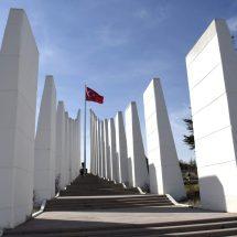 Sakarya Zaferi Şehitlik ve Anıtlar