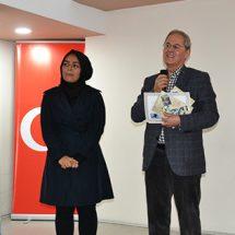 Sakarya Meydan Muharebesi Semineri/ Anibal Anadolu Lisesi