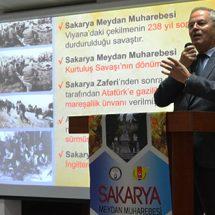 Sakarya Meydan Muharebesi/ Fatih Sultan Mehmet Anadolu Lisesi