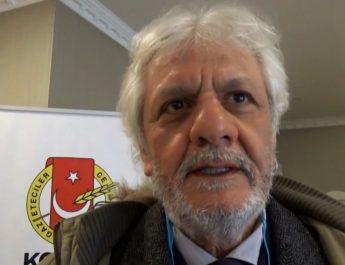 Yunan Gazeteci Stelyo Berberakis ile Yunan Kaynaklarında Kurtuluş Savaşı Üzerine Söyleşi