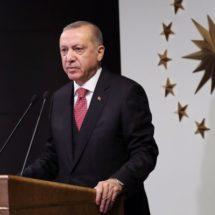 Sakarya Zaferi'nin 100. Yılı Kutlama Programı'nda Cumhurbaşkan'ının Yaptığı Konuşma